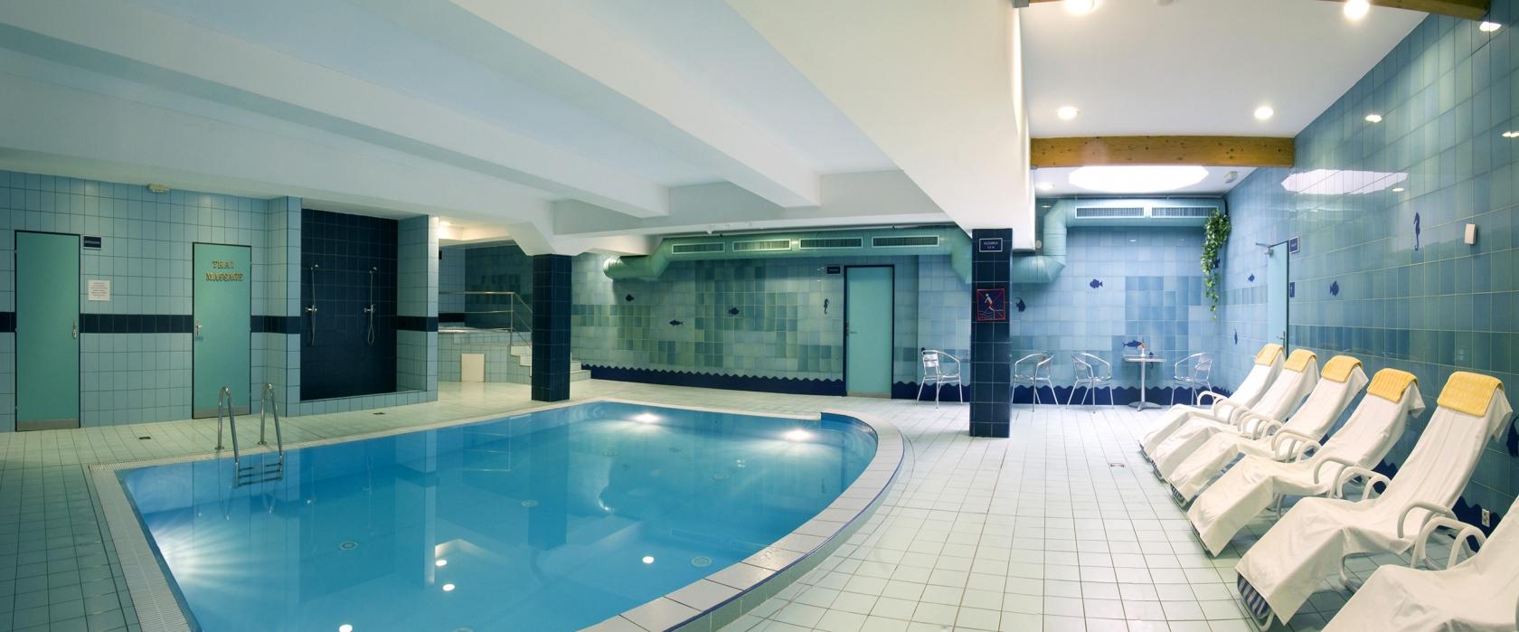 Wellness fitness center best western premier hotel for Wellness hotel