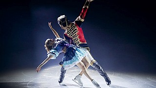 Weekend in Brno with Nutcracker from Tchaikovsky