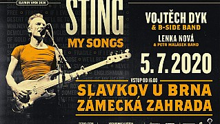 Night with STING